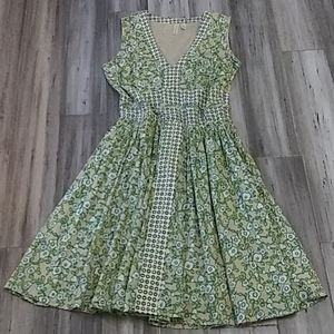 Susiana summer  dress